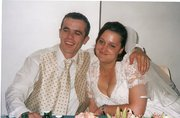 mariage de ma soeur sandy avec gezym