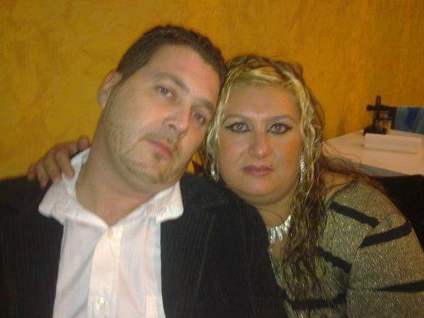 YO Y MI MARIDO