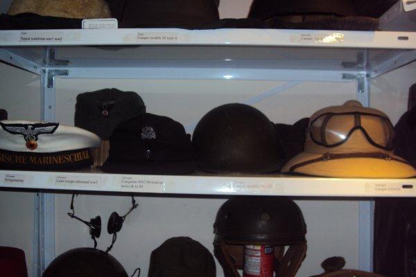 photo des mes étagère