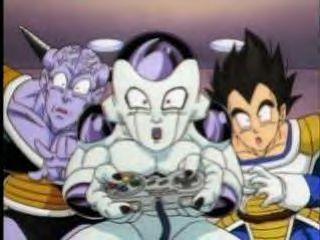.:: aaaah la bande de Freezer...c'est des sacrée ceux laaa !! ::.