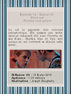 # DeliciousRoswell ___________ Article Episode 1x14  -------------------- Création / Décoration / inspiration
