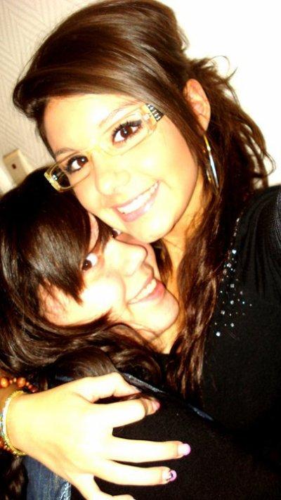 moi et ma cousine