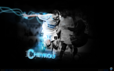 Benoit Cheyrou