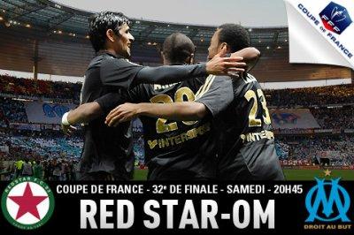 Red star-OM: 0-5