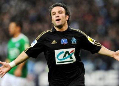 Caen-OM : 0-3