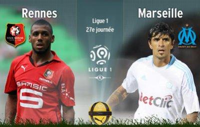 Rennes-OM