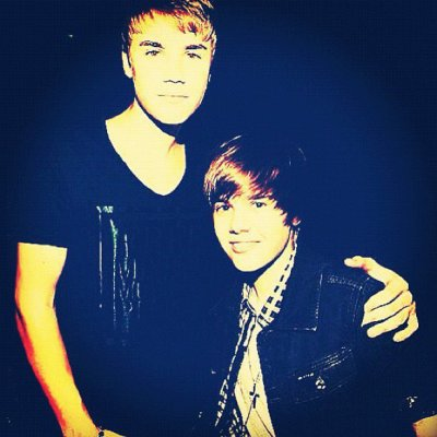 Justin et Justin