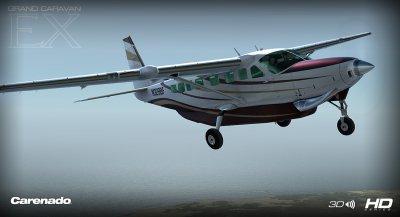 Les avions payware fsx