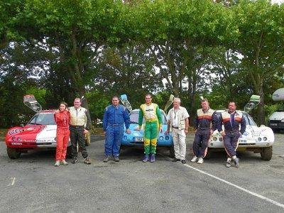 Rallye Gers Armagnac !