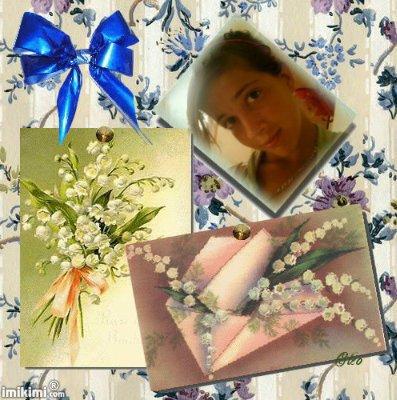 merci  pour  seS   splendides cadeauX   mon amie   mamie-montages-du73