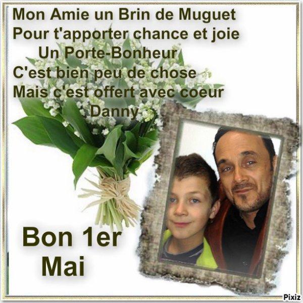 POUR MON AMIE  ROSIE