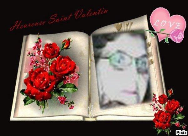 PRENEZ    SI VOUS AIMEZ     bonne   st valentin
