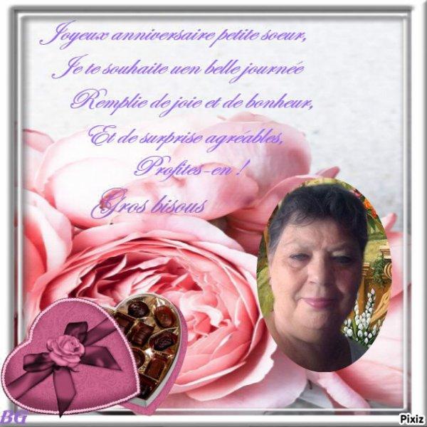 POUR  MON AMIE MONILA59