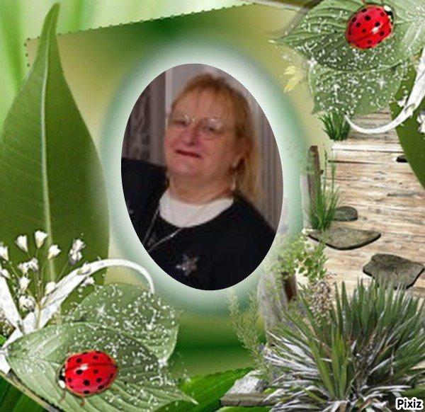 POUR MON AMIE RYNE