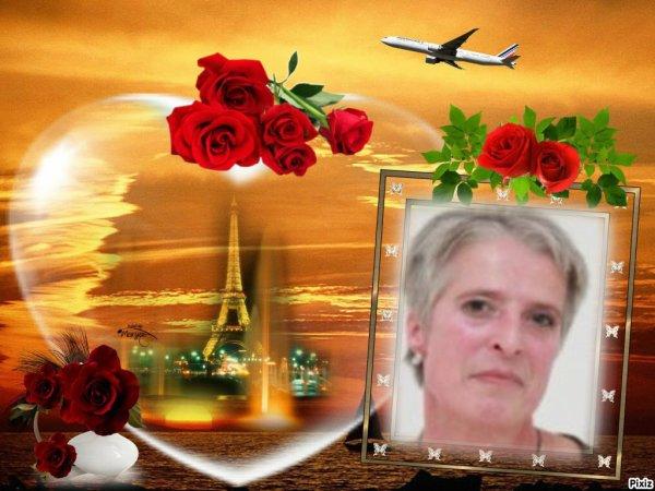 POUR MON AMIE SOPHIE