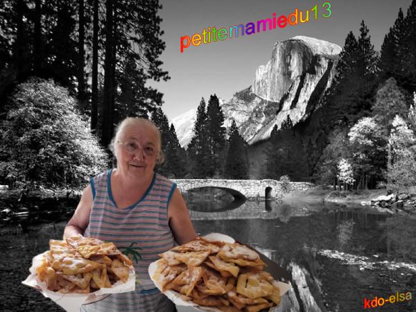 SPLENDIDE  KDO  DE MON AMIE   KDO  ELSA MERCI