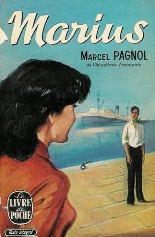 Marius - Marcel Pagnol