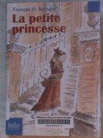 La petite princesse - Frances Hodges Burnett