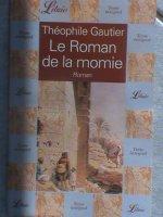Le Roman de la momie - Théophile Gautier