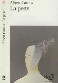 La peste - Camus