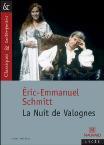 La Nuit de Valognes - Eric-Emmanuel Schmitt