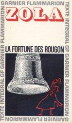 La fortune des Rougon - Emile Zola
