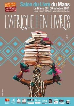 La 25ème heure du livre 2011
