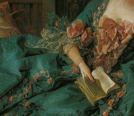 """""""Ma chère bonne..."""" - Madame de Sévigné"""