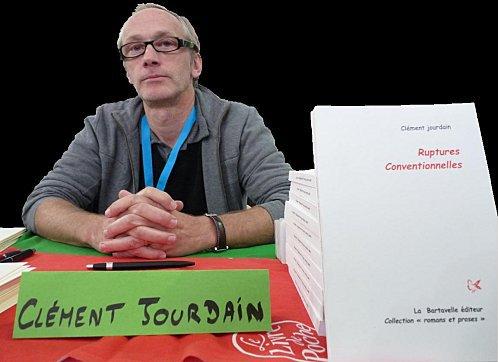 Ruptures Conventionnelles - Clément Jourdain