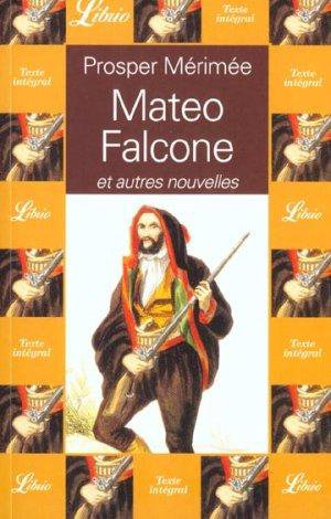 Mateo Falcone, Prosper Mérimée