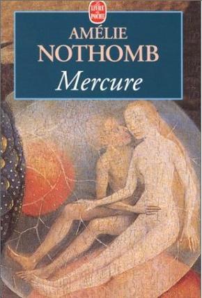 Mercure d'Amélie Nothomb