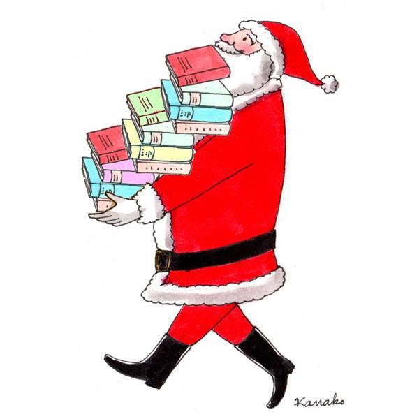 Présents livresques à Noël 2013