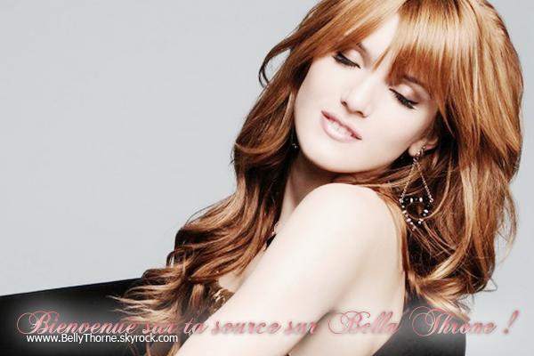 www.BellyThorne.sky • Votre source d'actualité pour suivre Annabella Avery Thorne. ▪ A travers candids, events, photoshoots et autres, suis le train-train quotidien de la magnifique Bella Thorne.