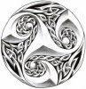 triskele/pentagrame