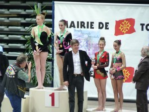 Championnat National Individuel _ Toulouse (33)