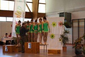 Interrégional Ensembles et duos 2012 _ Gradignan (33)