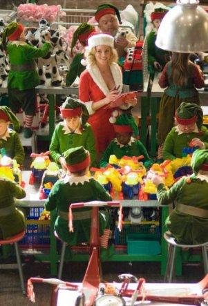 En attendant Noël ...
