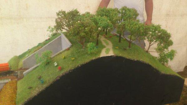 Expo dammartin sur Meuse