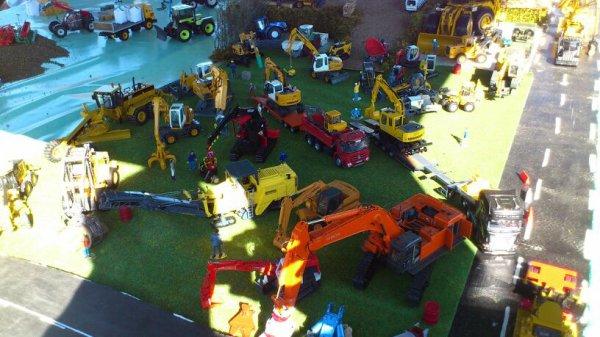Expo de chaudenay