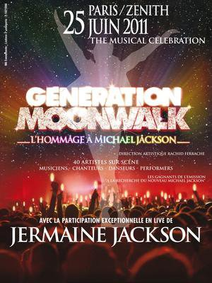 GENERATION MOONWALK 2 <3