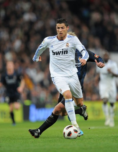 Real Madrid vs Real Sociedad       06/02/11