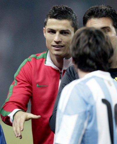 Portugal vs Argentine      09/02/11