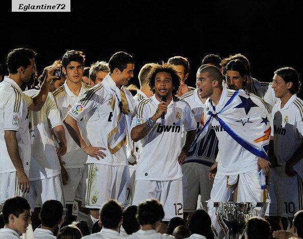 Real Madrid vs FC Barcelone