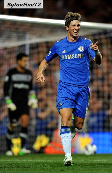 Chelsea vs Reading