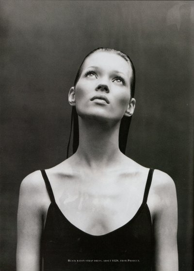 PATRICK DEMARCHELIER (PHOTOGRAPHE)
