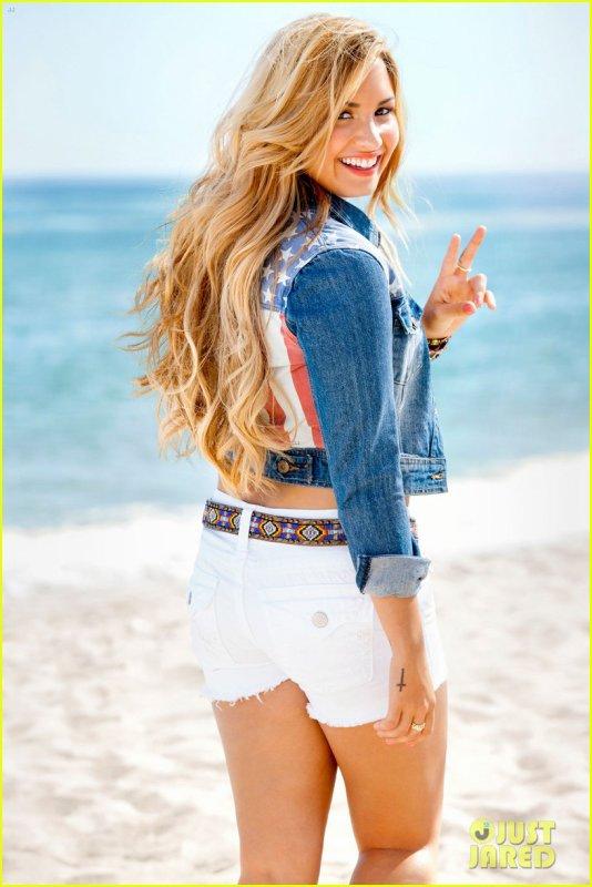 Présentation 4 Demi Lovato
