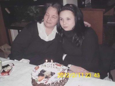 Ma maman & Moii
