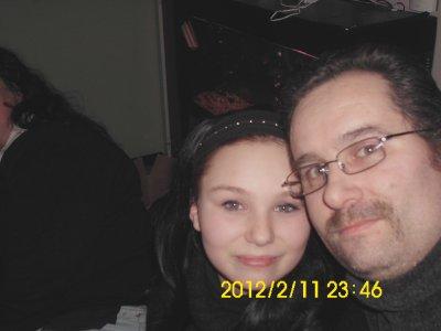 Mon papa & Moii...