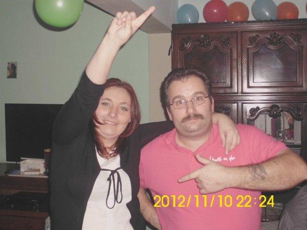 Mon papa & Ma marraine