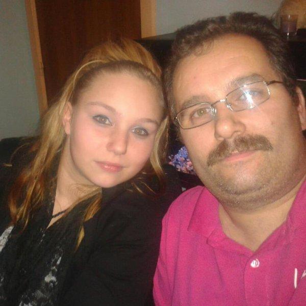 Mon papa & Moii